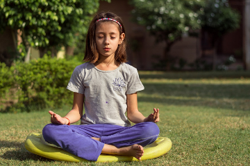 Yama Kids Yoga & Mindfulness